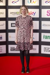 Lauren Laverne - Edinburgh International TV Festival 08/23/2017