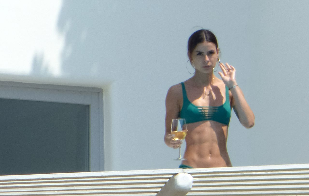 Swimsuit Lena Meyer-Landrut nudes (21 photos) Bikini, Snapchat, swimsuit