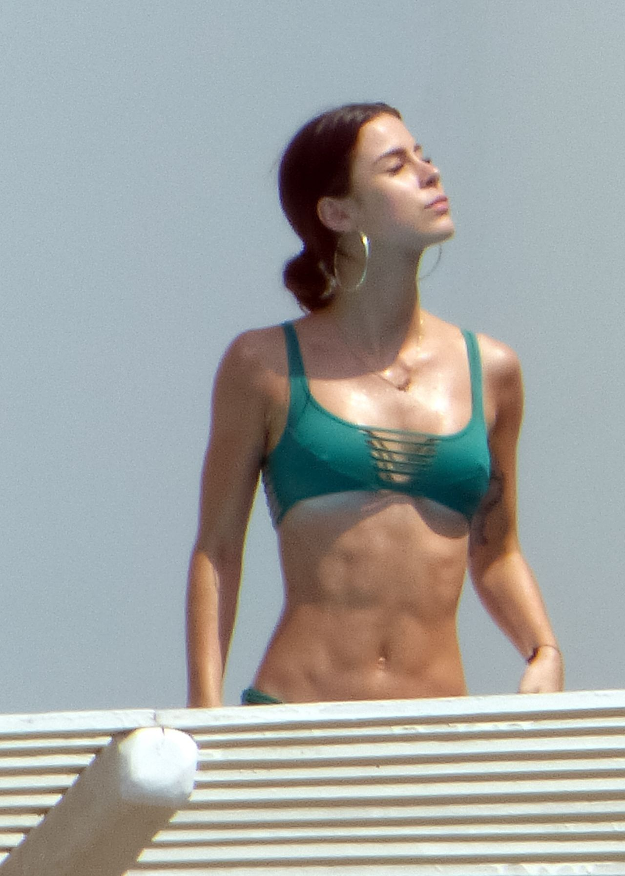 Gallery Swimsuit Lena Meyer-Landrut  nudes (11 photos), 2019, cameltoe
