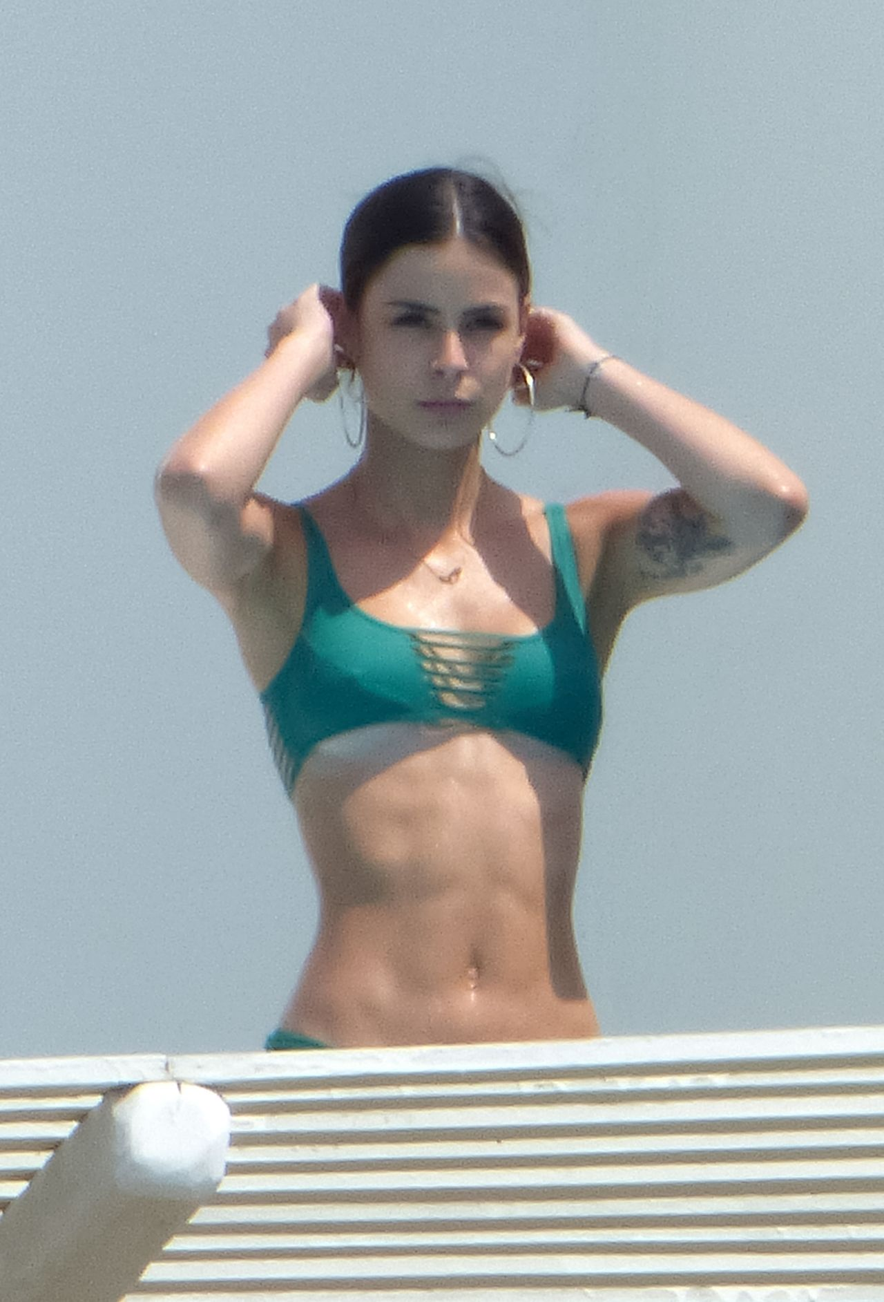 Erotica Swimsuit Lena Meyer-Landrut  nudes (86 pics), Facebook, see through