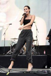 Lena Meyer-Landrut - Open Air Festival Stars for free# in Berlin 08/26/2017