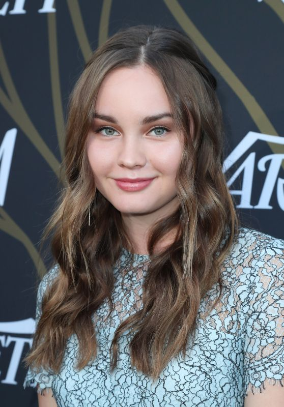 Liana Liberato – Variety Power of Young Hollywood at TAO Hollywood in LA 08/08/2017