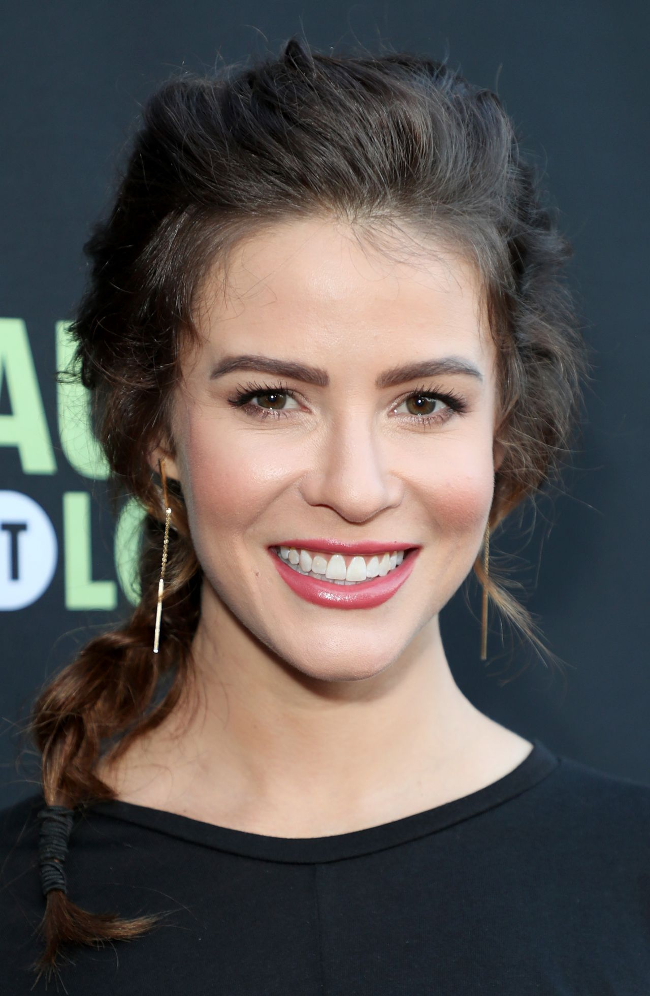 Watch Linsey Godfrey video