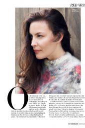 Liv Tyler - Red Magazine UK October 2017 Issue