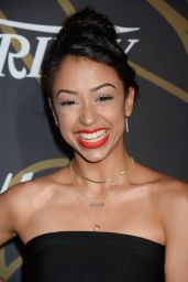 Liza Koshy – Variety Power of Young Hollywood in LA 08/08/2017