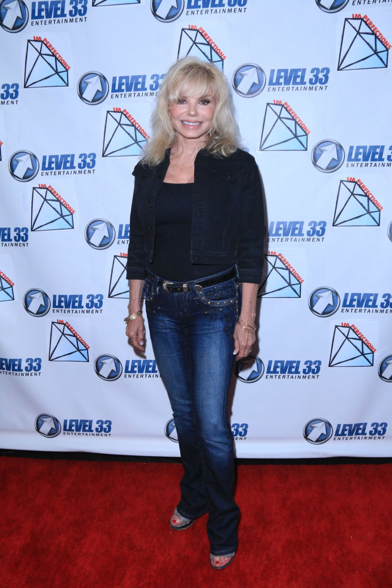 Loni Anderson Imperfections Premiere In Santa Monica