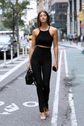 Lorena Rae – Victoria's Secret Fashion Show Casting in NYC 08/21/2017