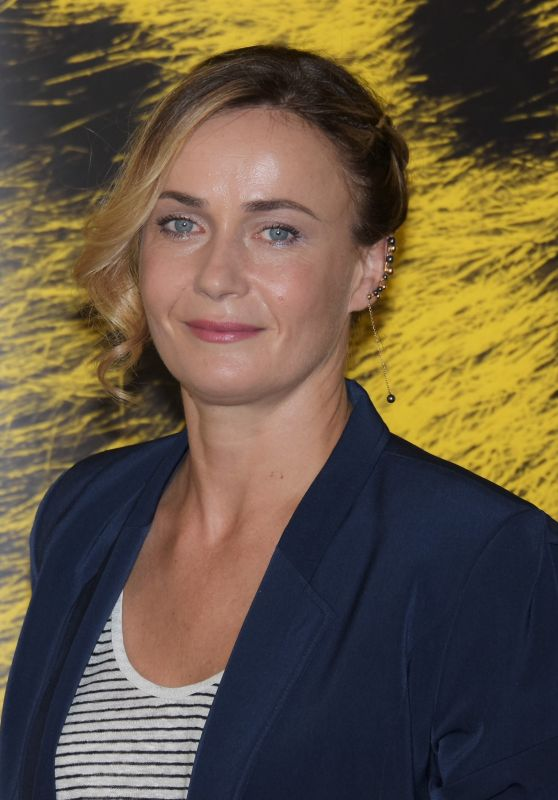 "Lucia Mascino - ""Stories of Love That Cannot Belong to This World"" Photocall in Locarno 08/06/2017"