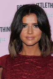 Lucy Mecklenburgh – PrettyLittleThing x Olivia Culpo Collection Launch in LA 08/17/2017