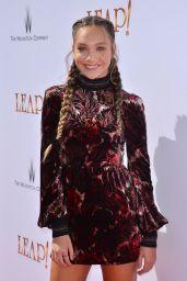 """Maddie Ziegler – """"Leap!"""" Premiere in Los Angeles"""