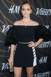 Madeline Brewer – Variety Power of Young Hollywood in LA 08/08/2017