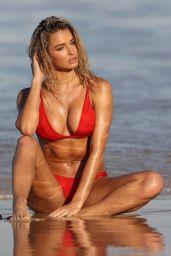 Madison Edwards Hot in Bikini - Photoshoot on Tamarama Beach in Sydney 08/23/2017