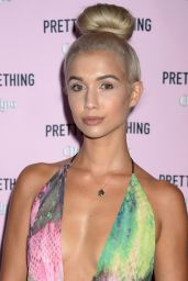 Madison Skylar – PrettyLittleThing x Olivia Culpo Collection Launch in LA 08/17/2017