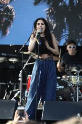 Maggie Lindemann - Performs at Billboard Hot 100 Festival in Wantagh City, NY