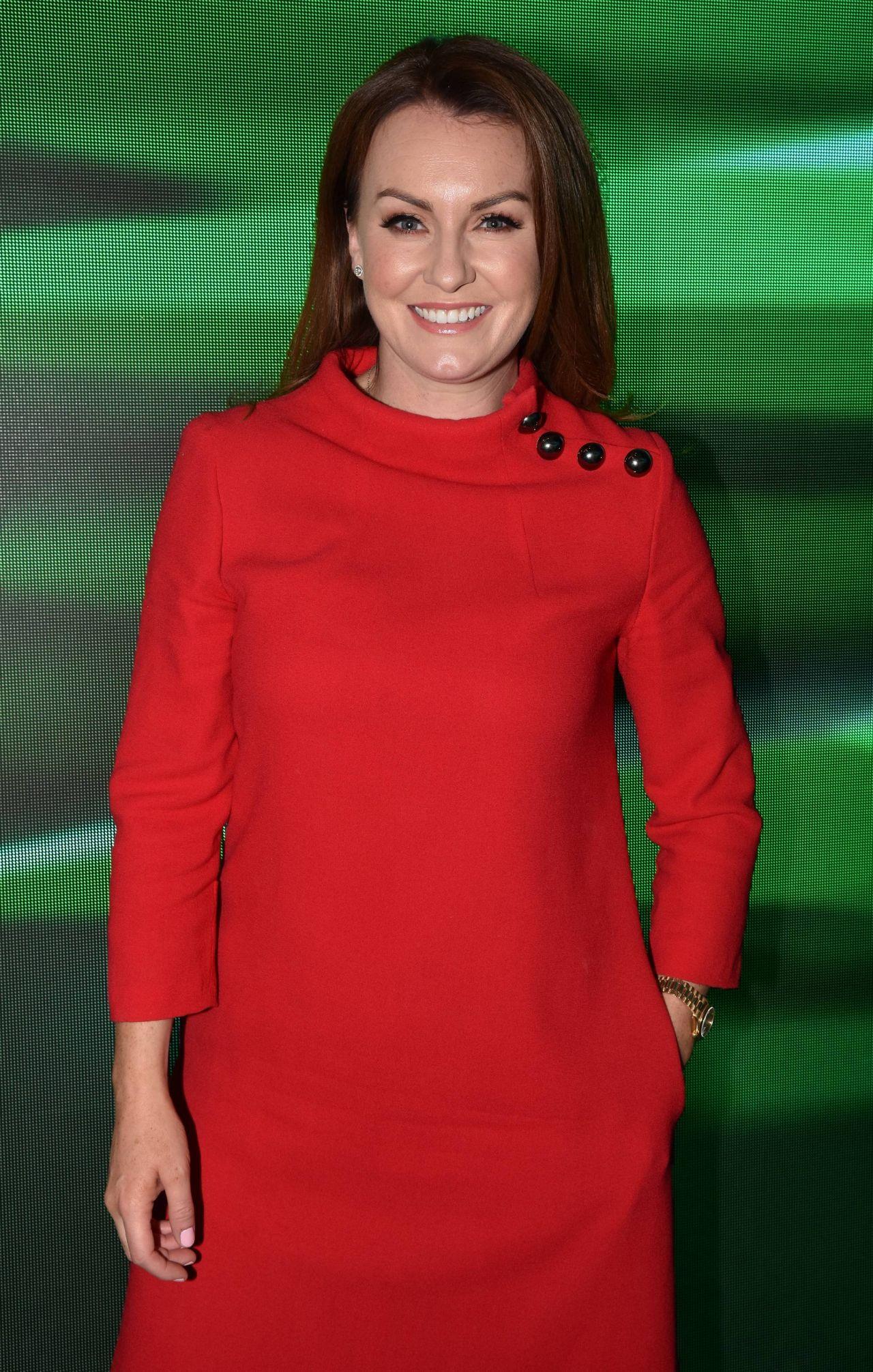 Mairead Ronan – RTE New Season Launch in Dublin, Ireland 08/24/2017