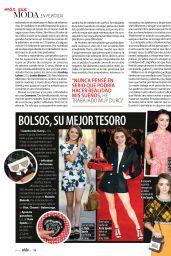 Maisie Williams - Stilo Magazine September 2017 Issue