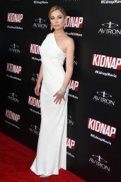 """Malea Rose – """"Kidnap"""" Movie Premiere in Los Angeles 07/31/2017"""