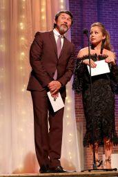 Marcela Valladolid – Imagen Awards in Los Angeles 08/18/2017