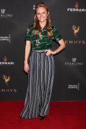 Marci Miller – Daytime Television Stars Celebrate Emmy Awards Season in LA 08/23/2017