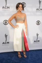 Maren Morris – ACM Honors in Nashville 08/23/2017