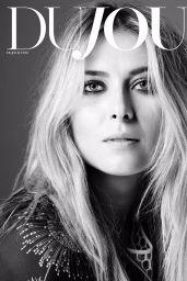 Maria Sharapova - Dujour Magazine August 2017 Photos