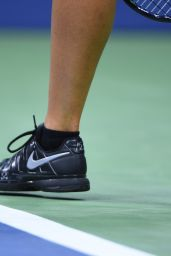 Maria Sharapova - US Open Round 1 in New York 08/28/2017