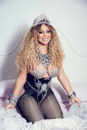 Mariah Carey – PAPER Magazine Special-Edition Las Vegas Issue