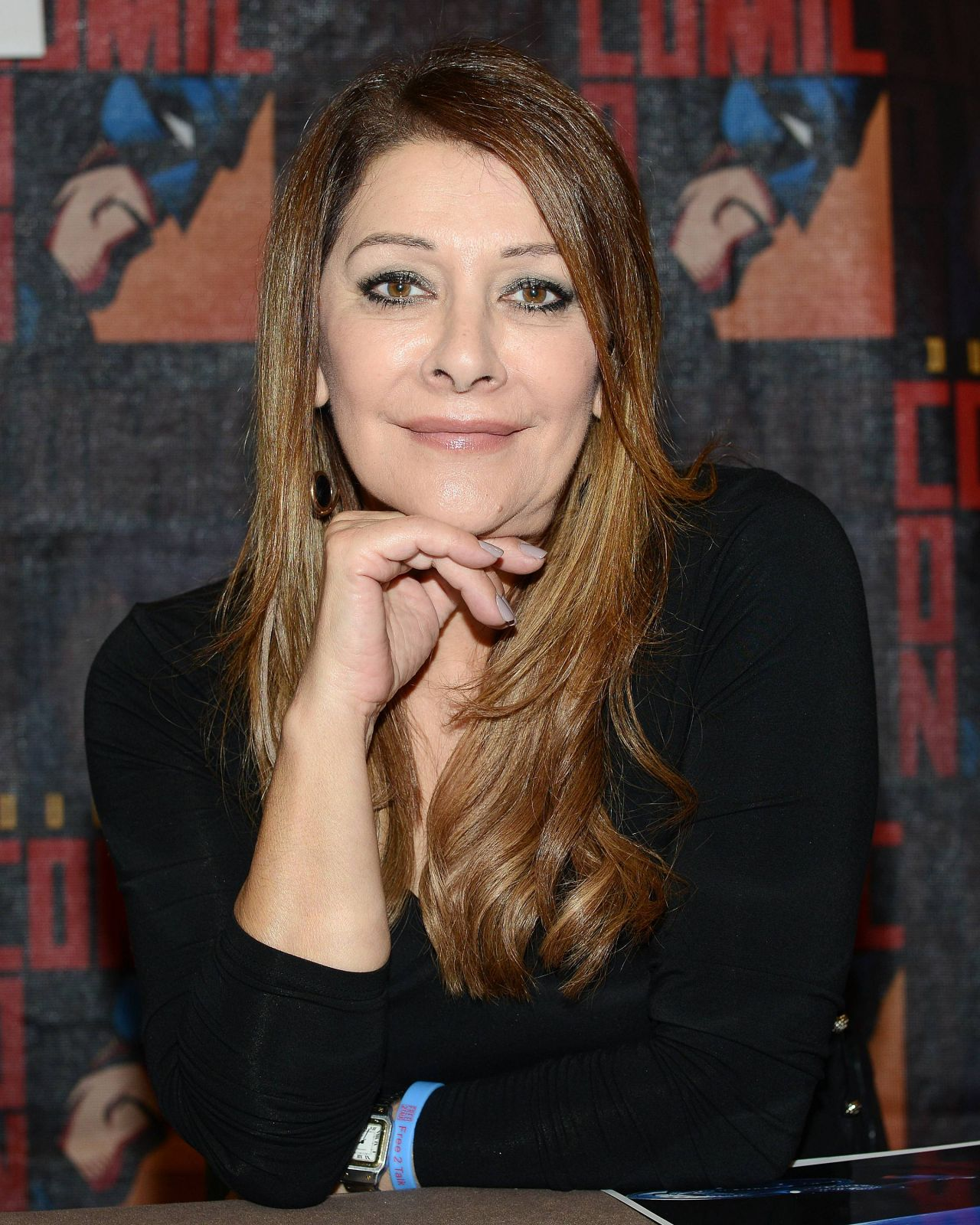 Image result for Marina Sirtis 2018