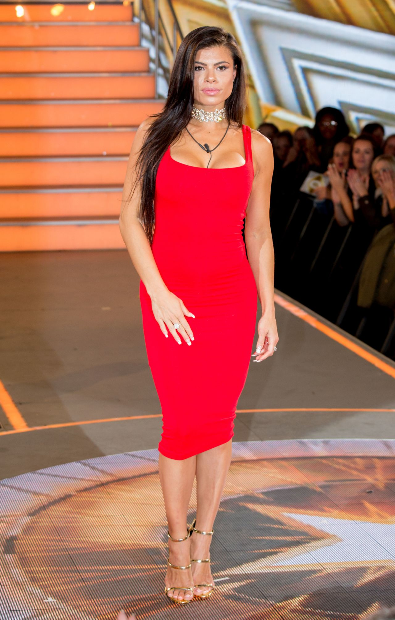 'Celebrity Big Brother' Recap: Double Eviction — Final ...