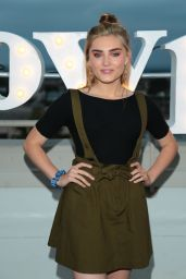 Meg Donnelly – Showpo US Launch Party in Los Angeles 08/24/2017