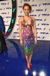 Melanie Brown – MTV Video Music Awards in Los Angeles 08/27/2017