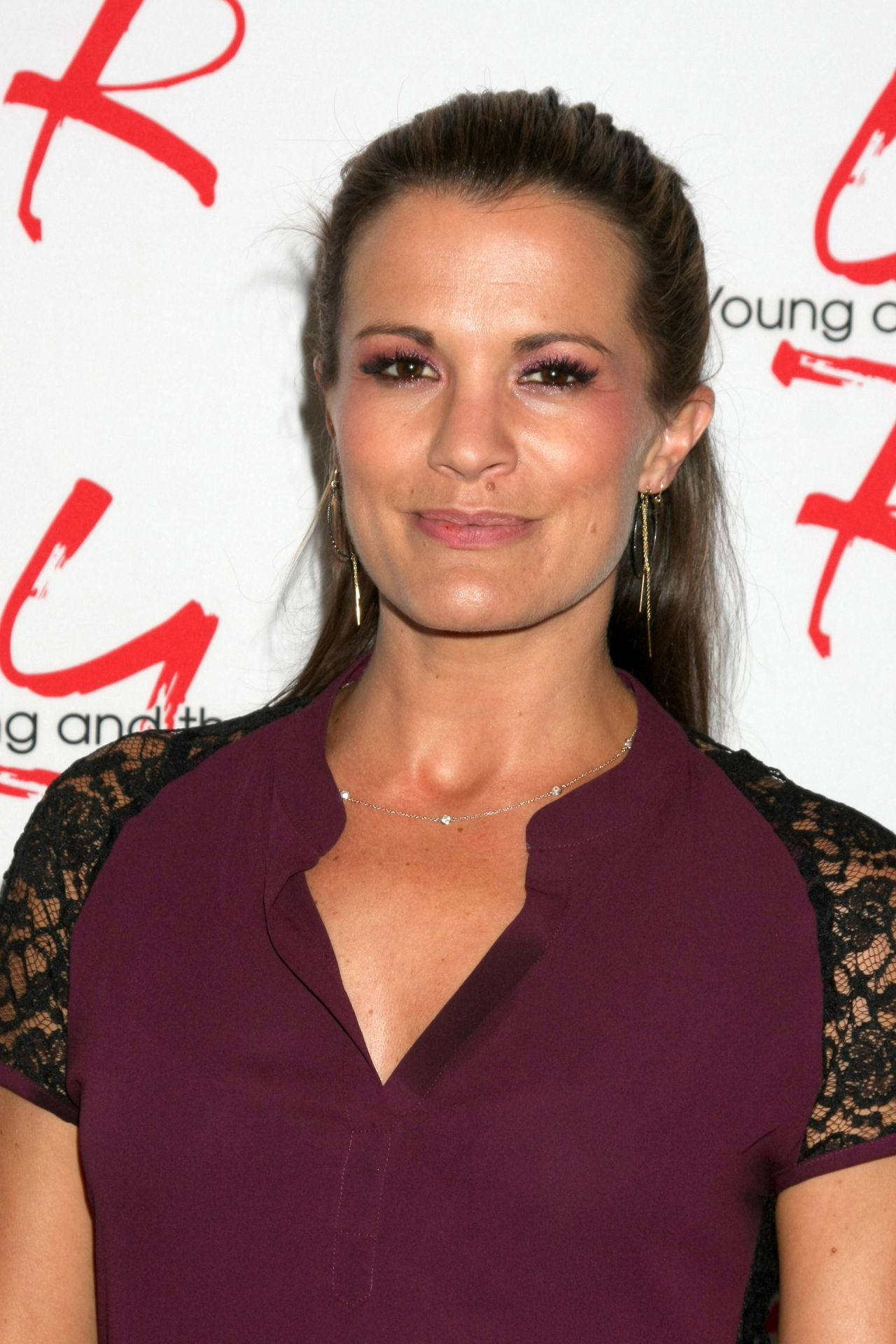 Melissa Claire Egan – Young and Restless Fan Event 2017 in ...