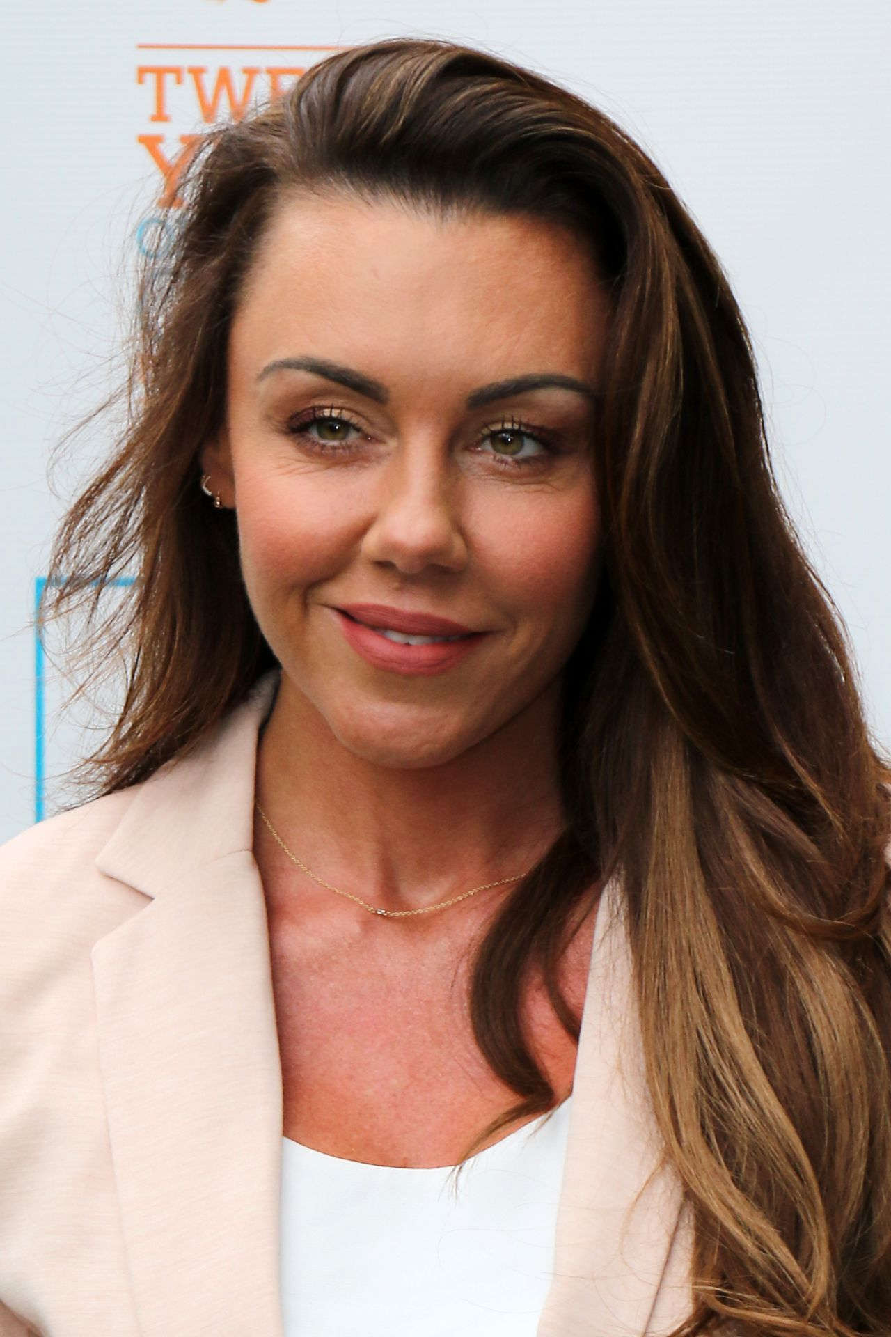 Michelle Heaton - In Kind Direct 20th Birthday Party in London 08/08/2017