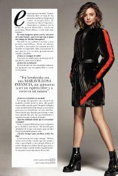 Miranda Kerr - Hola! Fashion September 2017 Issue