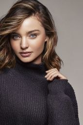Miranda Kerr - Photoshoot for Louis Vuitton 2017