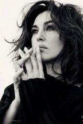 Monica Bellucci – Vanity Fair Magazine Spain August 2017 Issue