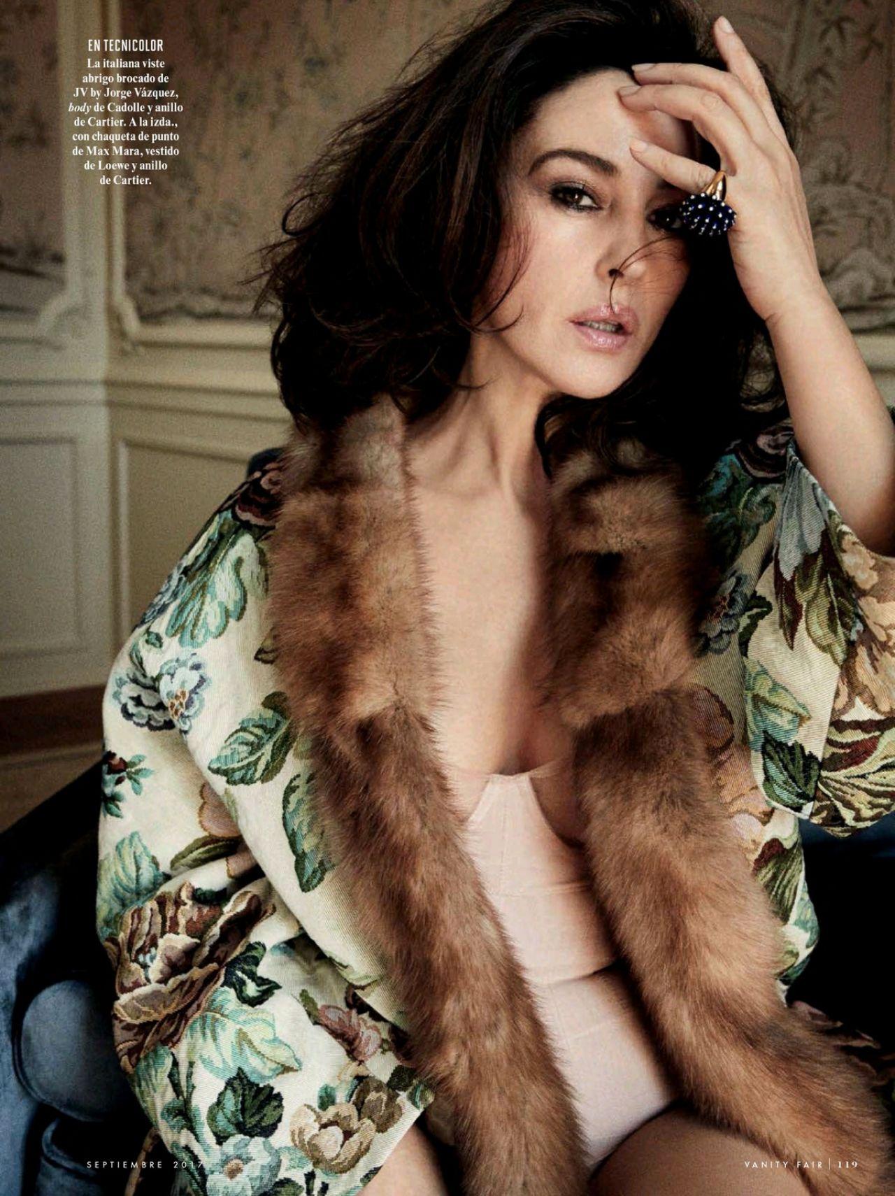 monica bellucci nude vanity fair magazine jpg 422x640
