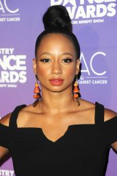 Monique Coleman - Industry Dance Awards in Hollywood 08/16/2017