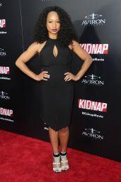 "Monique Coleman – ""Kidnap"" Movie Premiere in Los Angeles 07/31/2017"