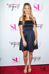 Naomie Olindo – SU Magazine's 17th Anniversary Celebration in Hollywood 08/12/2017