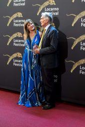 Nastassja Kinski - Locarno International Film Festival, Switzerland 08/06/2017