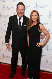 Natalie Chaidez – Imagen Awards in Los Angeles 08/18/2017