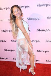 Nathalie Paris – Showpo US Launch Party in Los Angeles 08/24/2017