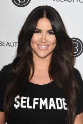Nicole Guerriero – Beautycon Festival in Los Angeles 08/12/2017