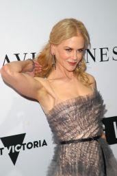 Nicole Kidman – NGV Gala at NGV International in Melbourne 08/26/2017