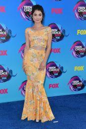 Nikki Koss – Teen Choice Awards in Los Angeles 08/13/2017