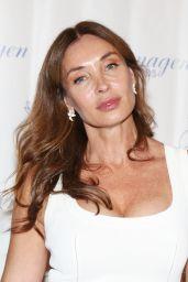 Olatz Lopez Garmendia – Imagen Awards in Los Angeles 08/18/2017