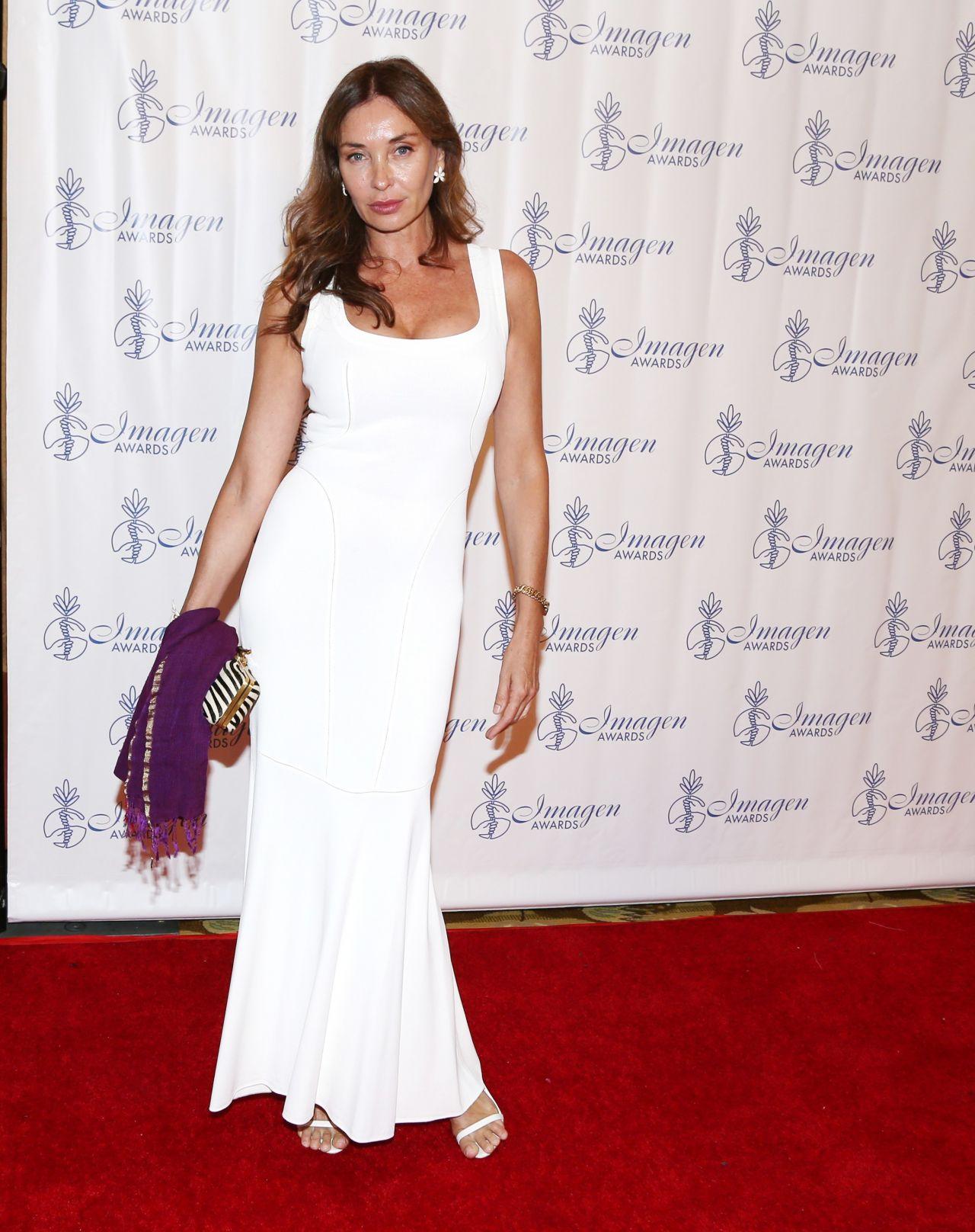 Olatz Lopez Garmendia – Imagen Awards in Los Angeles 08/18 ...  Olatz Lopez Gar...