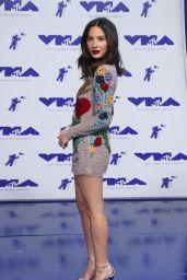 Olivia Munn – MTV Video Music Awards in Los Angeles 08/27/2017