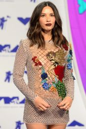 Olivia Munn – MTV Video Music Awards in Los Angeles 08/27/2017